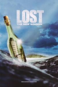 Lost (TV) - 11 x 17 TV Poster - Style H