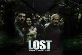 Lost (TV) - 27 x 40 TV Poster - Style M