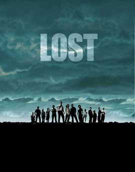 Lost (TV) - 27 x 40 Movie Poster