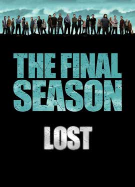 Lost (TV) - 27 x 40 TV Poster - Style S