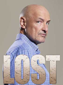 Lost (TV) - 11 x 17 TV Poster - Style AU