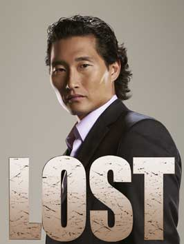 Lost (TV) - 11 x 17 TV Poster - Style BB