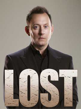 Lost (TV) - 11 x 17 TV Poster - Style BS
