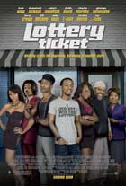 Lottery Ticket - 11 x 17 Movie Poster - Style A