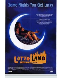 Lotto Land - 27 x 40 Movie Poster - Style A