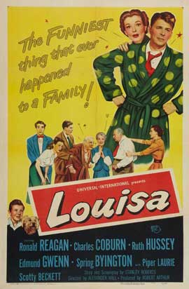 Louisa - 27 x 40 Movie Poster - Style A