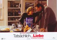 Love Actually - 11 x 14 Poster German Style A