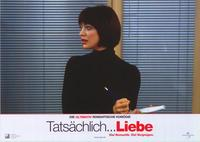 Love Actually - 11 x 14 Poster German Style B