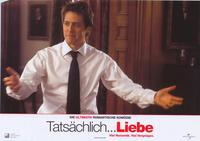 Love Actually - 11 x 14 Poster German Style C