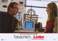 Love Actually - 11 x 14 Poster German Style D