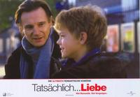 Love Actually - 11 x 14 Poster German Style F