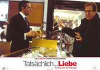 Love Actually - 11 x 14 Poster German Style G