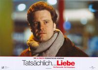 Love Actually - 11 x 14 Poster German Style H