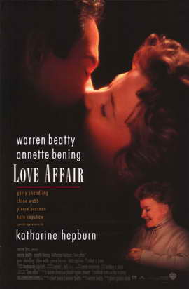 Love Affair - 11 x 17 Movie Poster - Style A