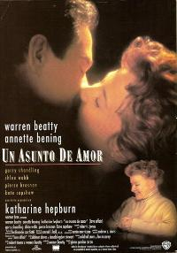Love Affair - 11 x 17 Movie Poster - Spanish Style B