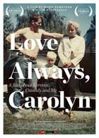 Love Always, Carolyn - 27 x 40 Movie Poster - Style A