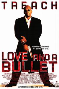 Love and a Bullet - 11 x 17 Movie Poster - Style A