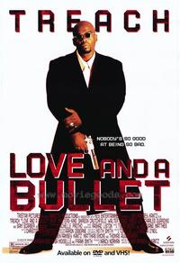 Love and a Bullet - 27 x 40 Movie Poster - Style A
