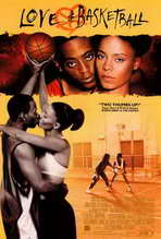 Love and Basketball - 27 x 40 Movie Poster - Style C