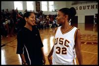 Love and Basketball - 8 x 10 Color Photo #8