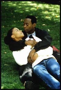 Love and Basketball - 8 x 10 Color Photo #9