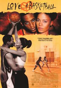 Love and Basketball - 43 x 62 Movie Poster - Bus Shelter Style B