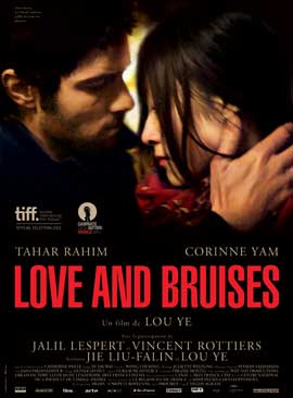 Love and Bruises - 27 x 40 Movie Poster - French Style A