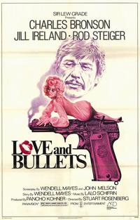 Love and Bullets - 11 x 17 Movie Poster - Style A