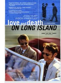 Love and Death on Long Island - 11 x 17 Movie Poster - Style A