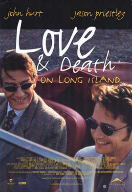 Love and Death on Long Island - 11 x 17 Movie Poster - Style B