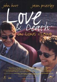Love and Death on Long Island - 27 x 40 Movie Poster - Style A