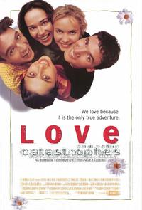 Love and Other Catastrophes - 27 x 40 Movie Poster - Style B