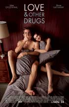 Love and Other Drugs - DS 1 Sheet Movie Poster - Style A