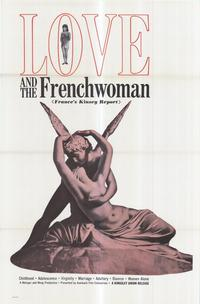 Love and the Frenchwoman - 27 x 40 Movie Poster - Style A
