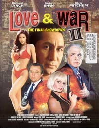Love and War II - 11 x 17 Movie Poster - Style A