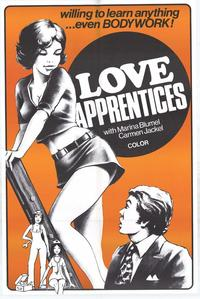 Love Apprentices - 11 x 17 Movie Poster - Style A
