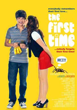 Love at First Hiccup - 27 x 40 Movie Poster - Style B