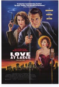 Love at Large - 27 x 40 Movie Poster - Style A