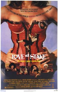 Love at Stake - 11 x 17 Movie Poster - Style A