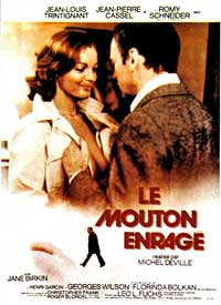 Love at the Top - 11 x 17 Movie Poster - French Style A