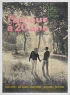 Love at Twenty - 11 x 17 Movie Poster - French Style B