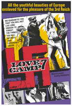 Love Camp 7 - 27 x 40 Movie Poster - Style A