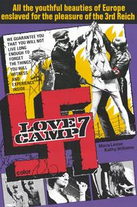 Love Camp 7 - 11 x 17 Movie Poster - Style A