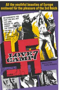 Love Camp 7 - 43 x 62 Movie Poster - Bus Shelter Style A