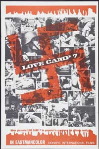 Love Camp 7 - 43 x 62 Movie Poster - Bus Shelter Style B