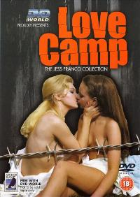 Love Camp - 27 x 40 Movie Poster - UK Style A