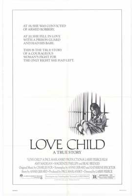 Love Child - 11 x 17 Movie Poster - Style A