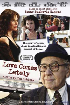 Love Comes Lately - 11 x 17 Movie Poster - Style A