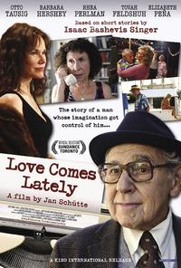Love Comes Lately - 27 x 40 Movie Poster - Style A