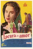 Love Crazy - 11 x 17 Movie Poster - Spanish Style C